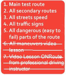 Newmarket Drive Test Centre >> Burlington Drive Test Routes Video Pass Your Drive Test Easily